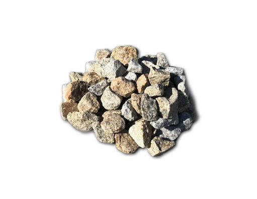 grys granitowy szaro-rudy 16-22 mm