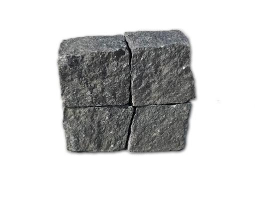 kostka granitowa czarna (szwed)